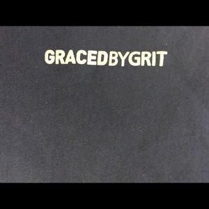 9f539b59e6 graced by grit Pants - Graced by Grit XXS warm workout leggings euc